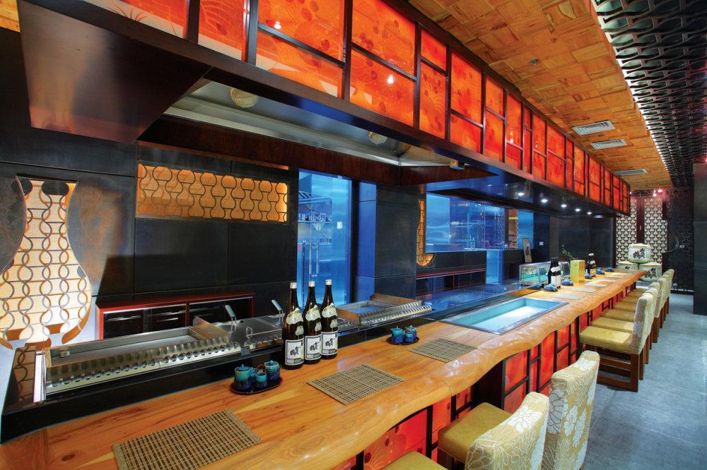 Top restaurant design 高级餐饮空间案例_日本餐厅.jpg