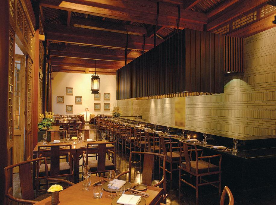 Top restaurant design 高级餐饮空间案例_(谢)颐和安曼居  Naoki.jpg