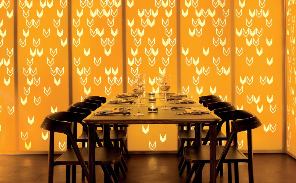 Top restaurant design 高级餐饮空间案例_Pissarro Dining(谢).jpg