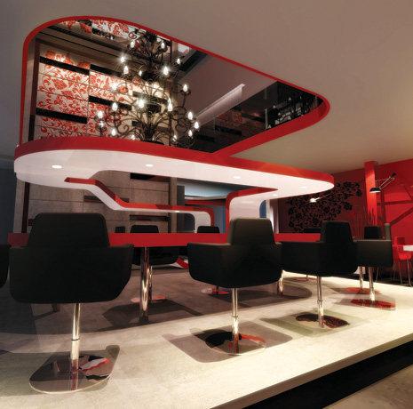 Top restaurant design 高级餐饮空间案例_(谢)无锡如果爱餐厅 01.jpg
