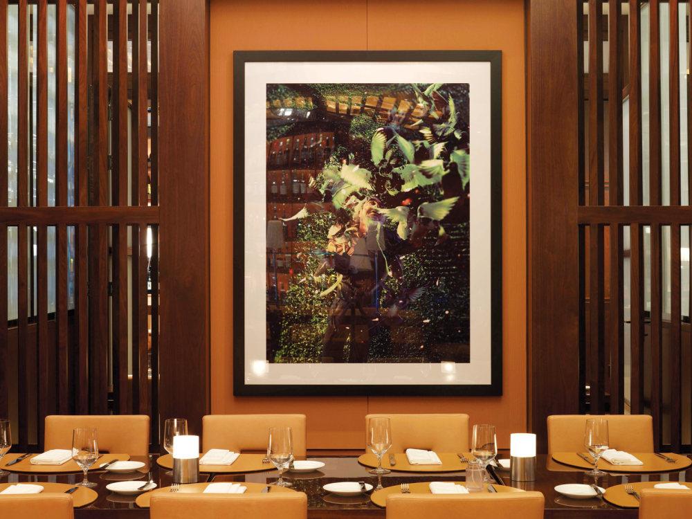 Top restaurant design 高级餐饮空间案例_(谢)the joule.jpg