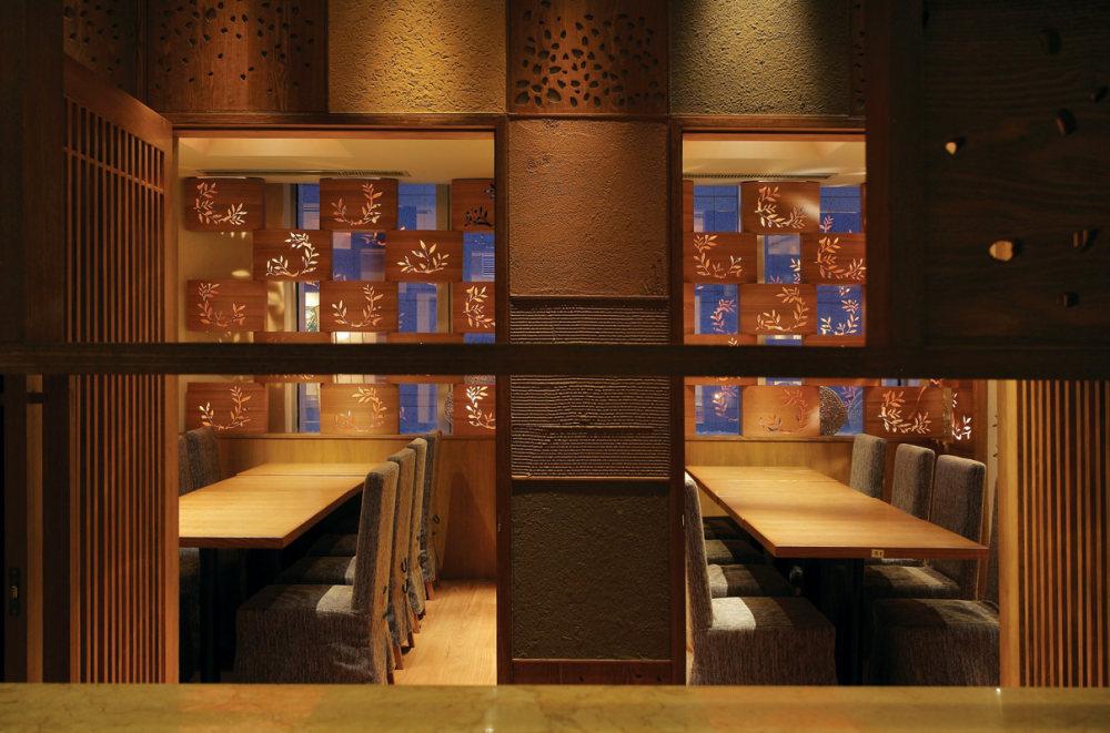 Top restaurant design 高级餐饮空间案例_(谢)英菲克斯.jpg
