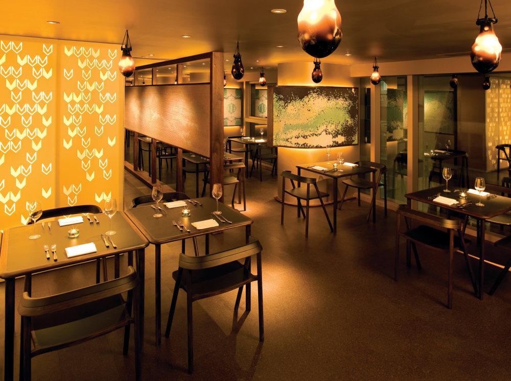 Top restaurant design 高级餐饮空间案例_(谢)Pissarro Dining IMG_0041-final.jpg
