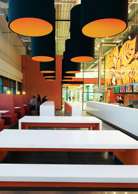 Top restaurant design 高级餐饮空间案例_(谢)Teaspoon hypermarket.jpg