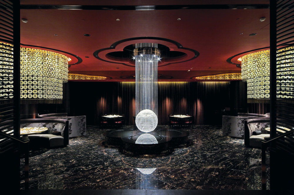 Top restaurant design 高级餐饮空间案例_(谢)The Eight_09.jpg