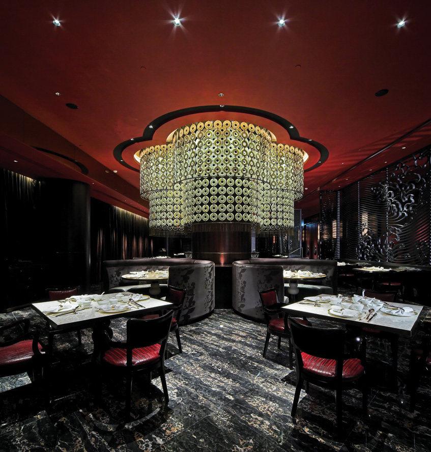 Top restaurant design 高级餐饮空间案例_8--谢 (5).jpg