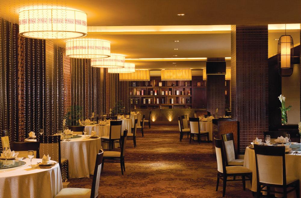 Top restaurant design 高级餐饮空间案例_Chinese Rest01.jpg