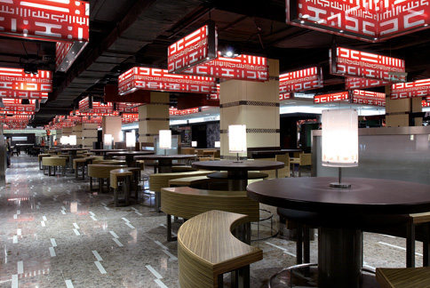 Top restaurant design 高级餐饮空间案例_北京新光天地(杜) (12).jpg