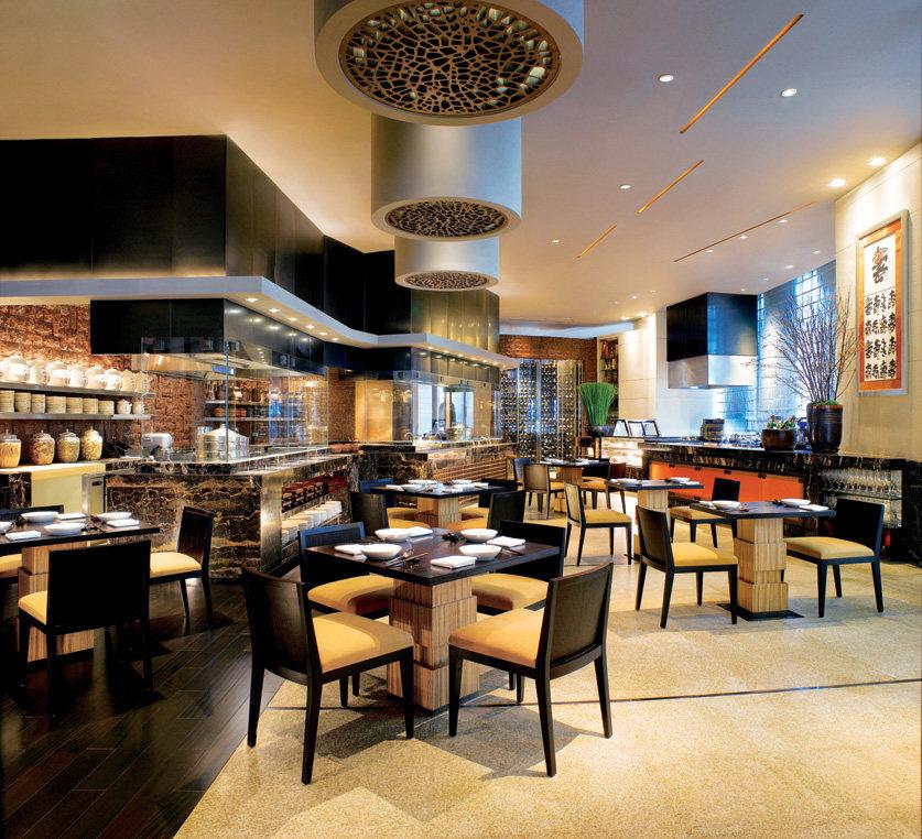 Top restaurant design 高级餐饮空间案例_新大陆餐厅厨房(上海外滩茂悦大酒店)谢.jpg