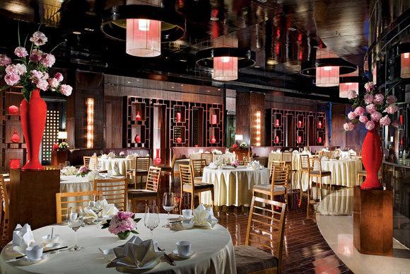 Top restaurant design 高级餐饮空间案例_瑶池粤菜中餐厅(千禧酒店)谢.jpg