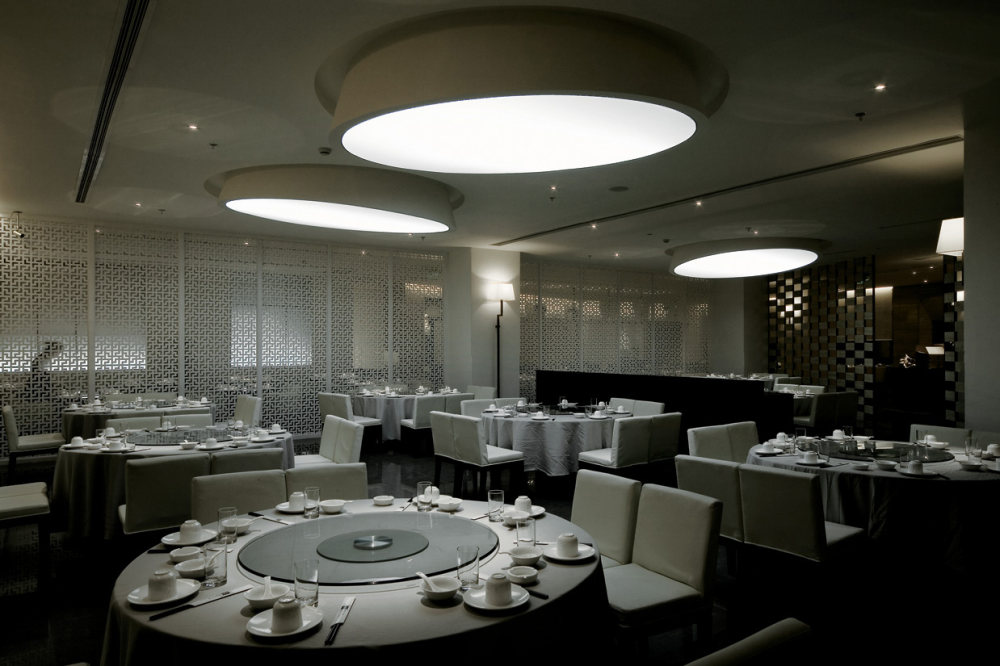Top restaurant design 高级餐饮空间案例_肇嘉浜路餐厅--谢.jpg