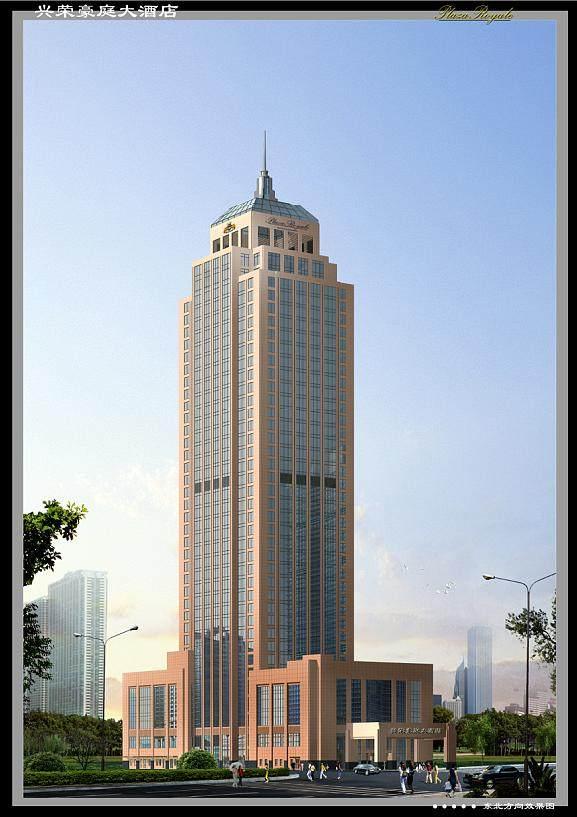 东方豪庭酒店的施工完整过程_1189178868.jpg