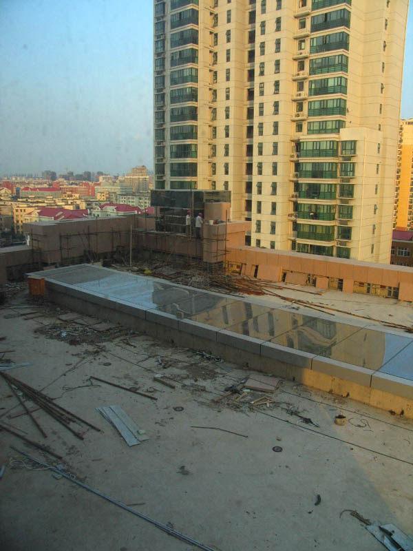东方豪庭酒店的施工完整过程_1189240110.jpg
