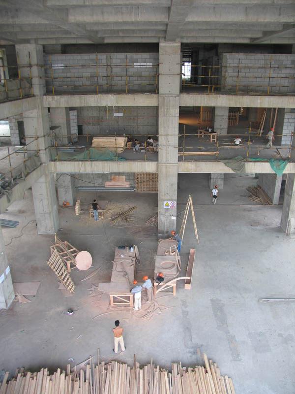 东方豪庭酒店的施工完整过程_1189302469.jpg