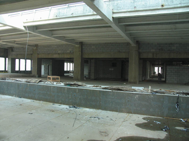 东方豪庭酒店的施工完整过程_1189305426.jpg