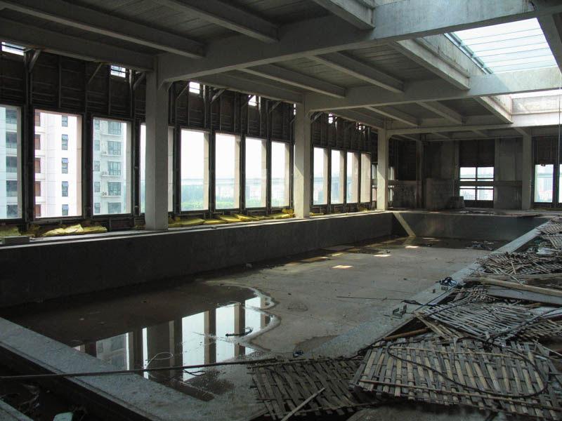 东方豪庭酒店的施工完整过程_1189305448.jpg