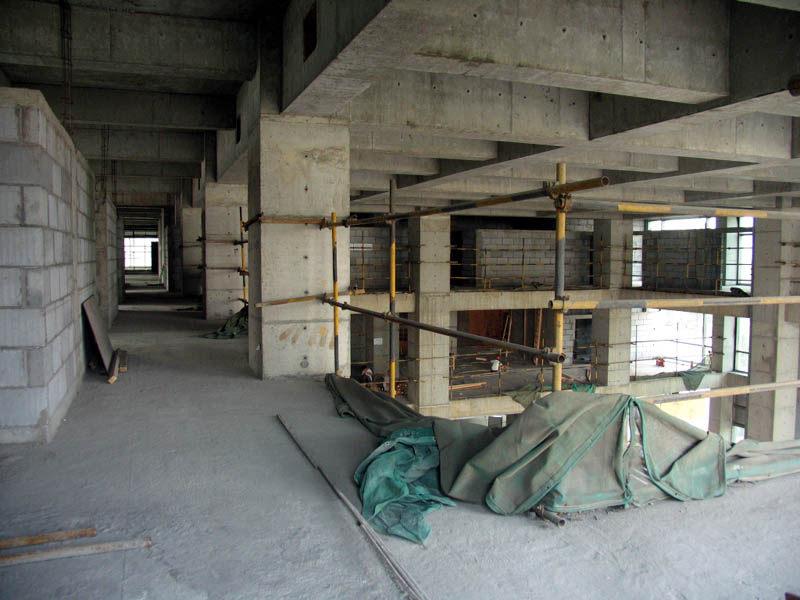 东方豪庭酒店的施工完整过程_1189305526.jpg