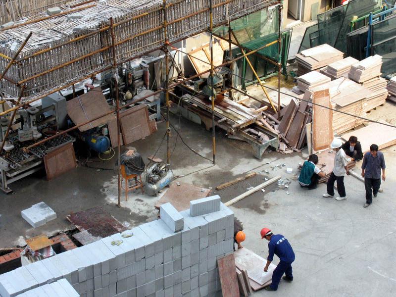 东方豪庭酒店的施工完整过程_1189305672.jpg