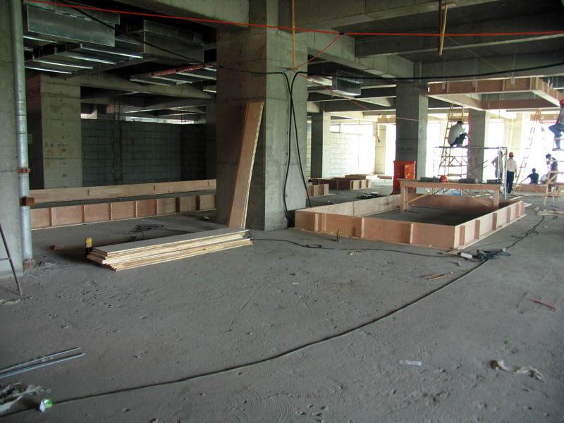 东方豪庭酒店的施工完整过程_1189493368.jpg