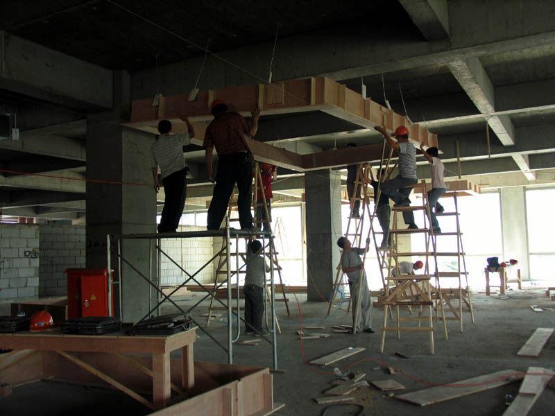 东方豪庭酒店的施工完整过程_1189493452.jpg
