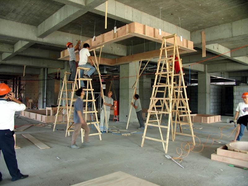 东方豪庭酒店的施工完整过程_1189493472.jpg