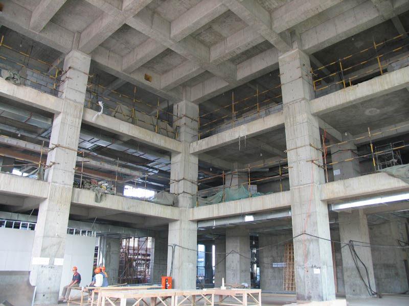 东方豪庭酒店的施工完整过程_1189747242.jpg