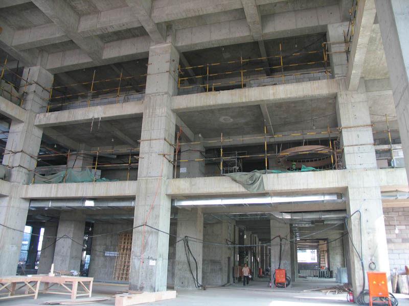 东方豪庭酒店的施工完整过程_1189747261.jpg