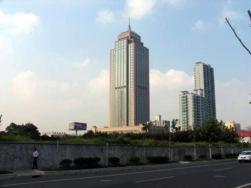 东方豪庭酒店的施工完整过程_1189747408.jpg