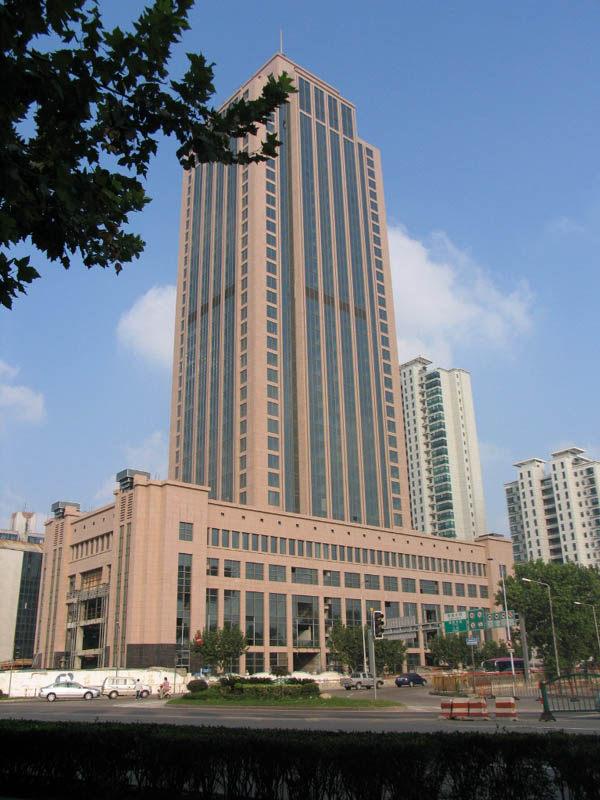 东方豪庭酒店的施工完整过程_1189747512.jpg