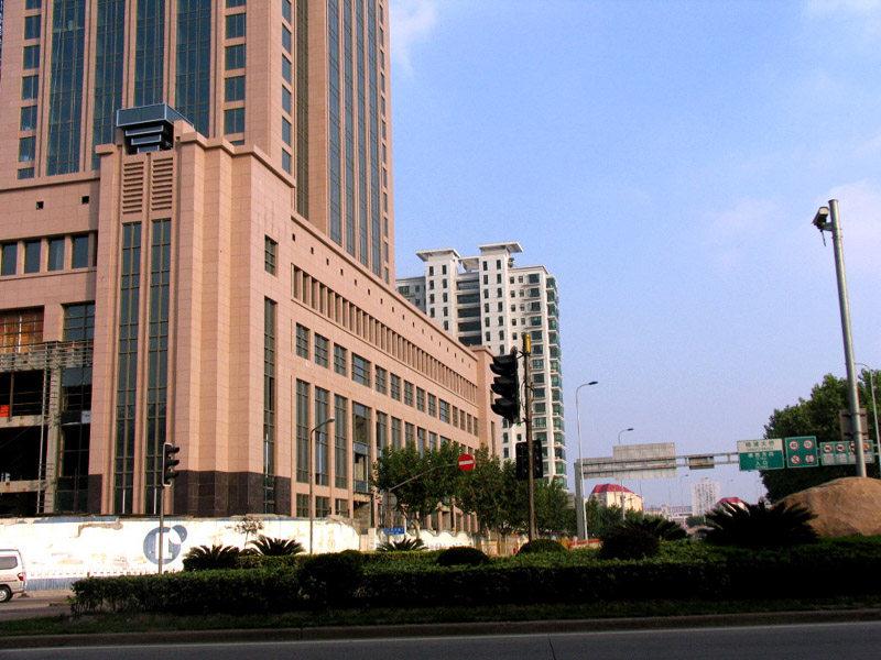东方豪庭酒店的施工完整过程_1189747546.jpg