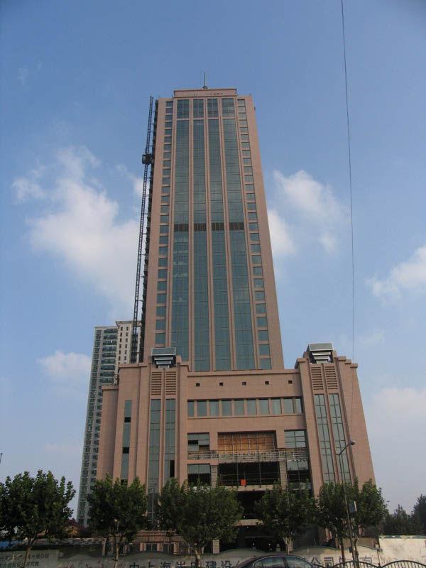 东方豪庭酒店的施工完整过程_1189747561.jpg