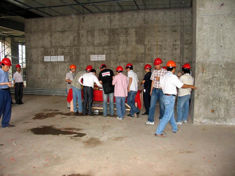 东方豪庭酒店的施工完整过程_1189911565.jpg