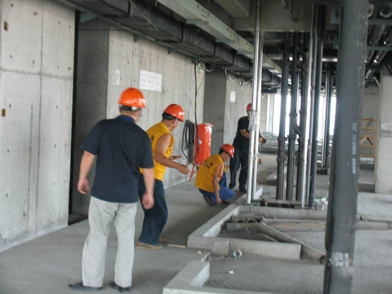 东方豪庭酒店的施工完整过程_1190081313.jpg
