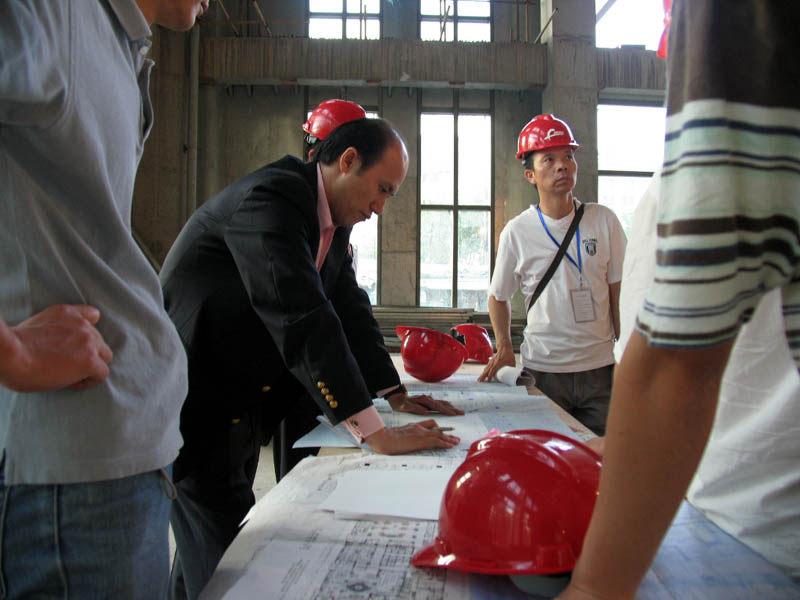 东方豪庭酒店的施工完整过程_1190087436.jpg
