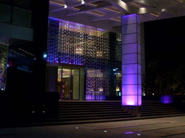 东方豪庭酒店的施工完整过程_1190350657.jpg