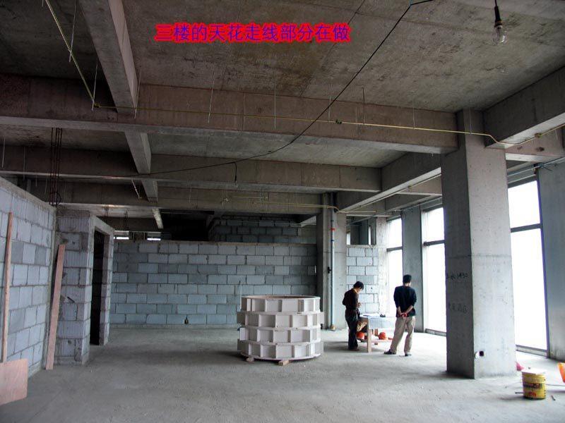 东方豪庭酒店的施工完整过程_1190368415.jpg