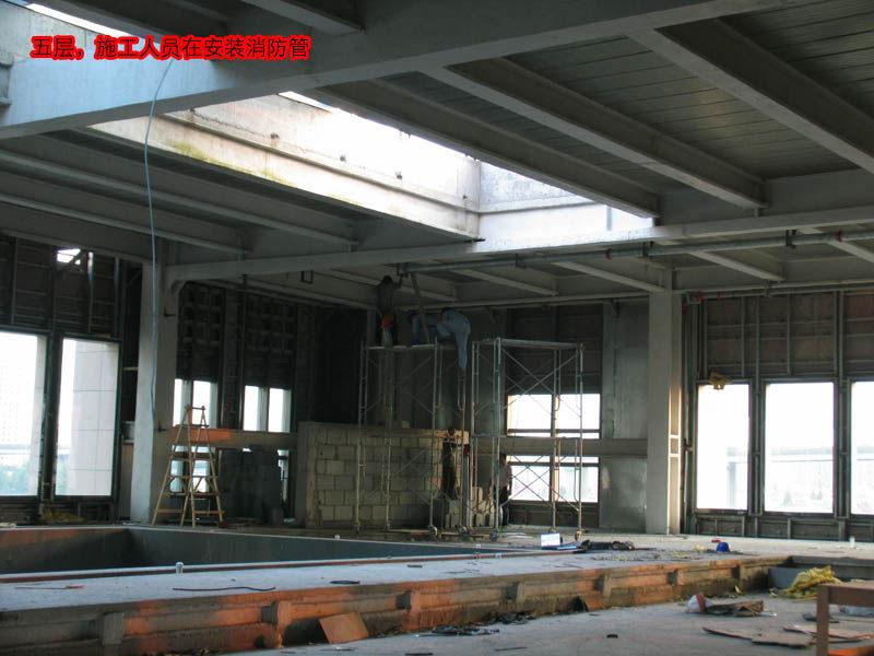 东方豪庭酒店的施工完整过程_1190810843.jpg