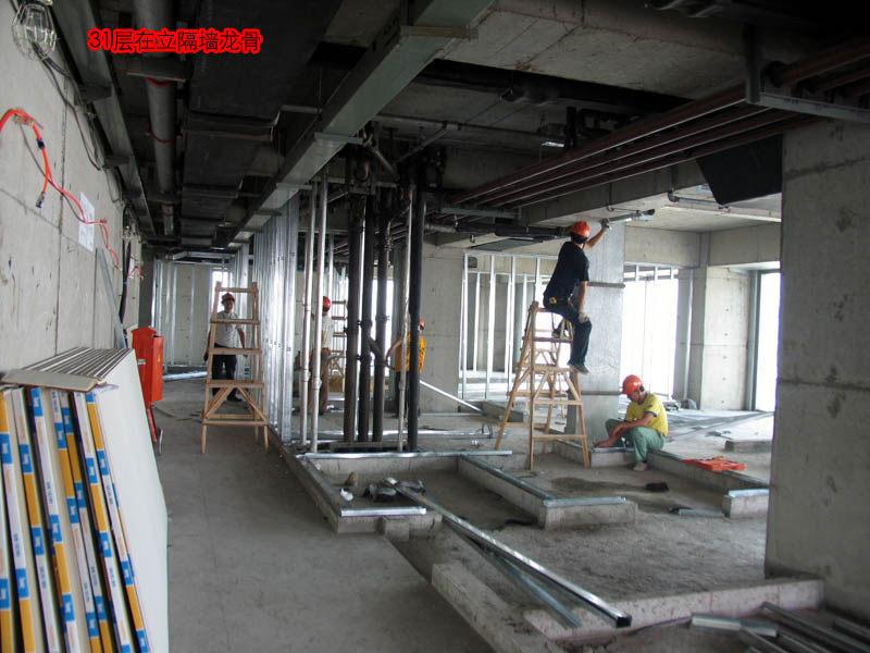 东方豪庭酒店的施工完整过程_1190811067.jpg