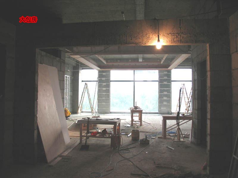 东方豪庭酒店的施工完整过程_1190886836.jpg