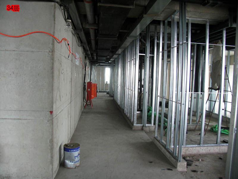 东方豪庭酒店的施工完整过程_1191121580.jpg