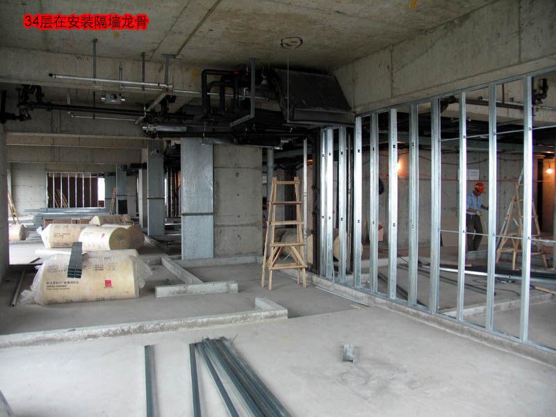 东方豪庭酒店的施工完整过程_1191121593.jpg