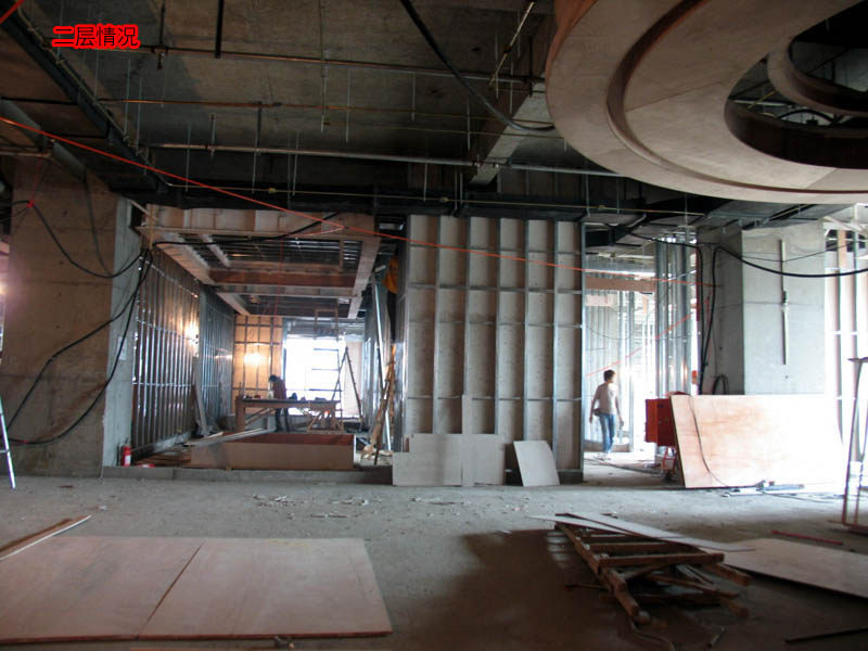 东方豪庭酒店的施工完整过程_1191573269.jpg