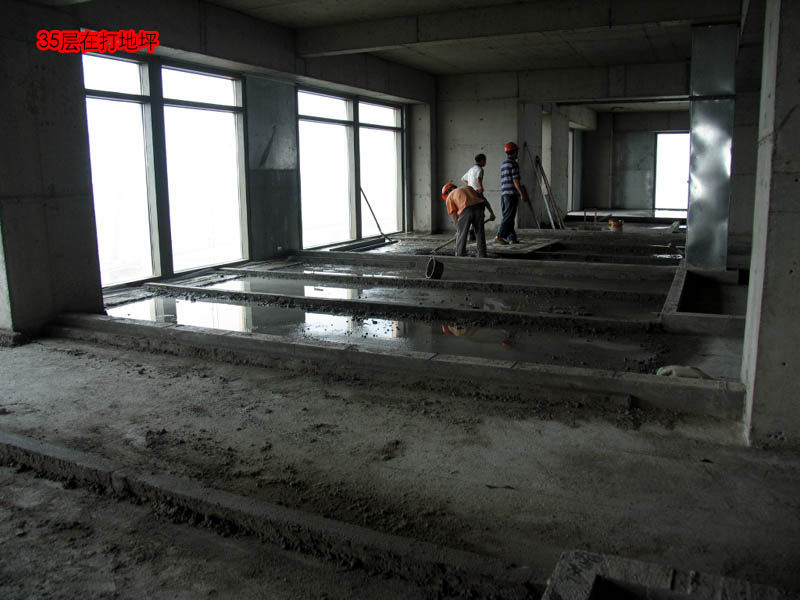 东方豪庭酒店的施工完整过程_1191573386.jpg