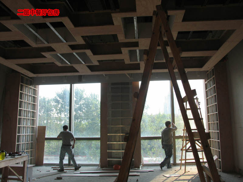东方豪庭酒店的施工完整过程_1192008999.jpg