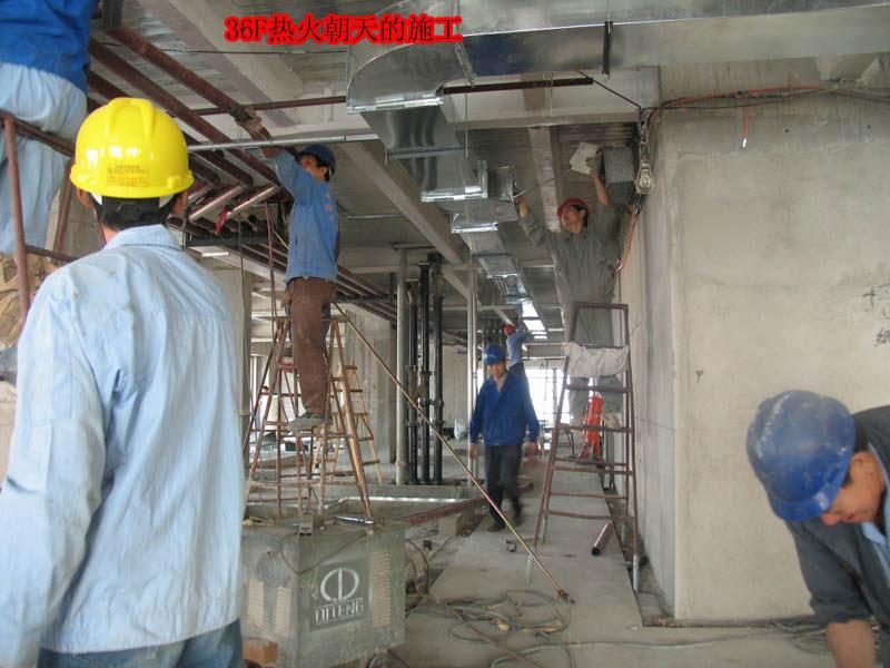 东方豪庭酒店的施工完整过程_1192443339.jpg
