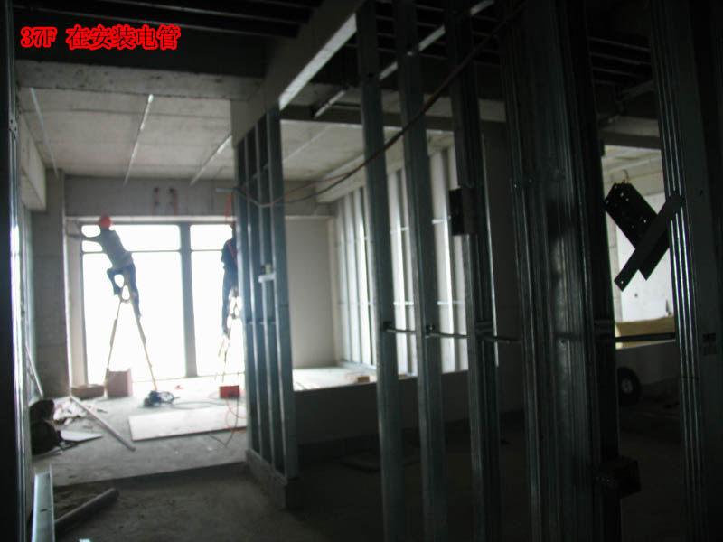东方豪庭酒店的施工完整过程_1193295861.jpg