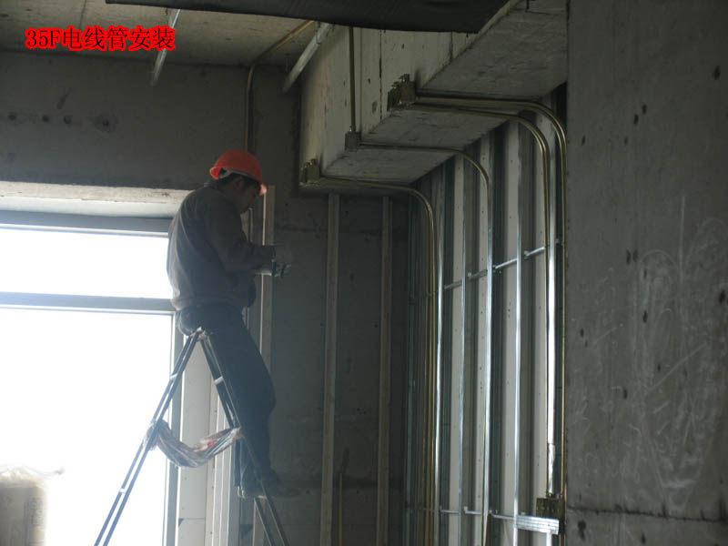 东方豪庭酒店的施工完整过程_1193296027.jpg