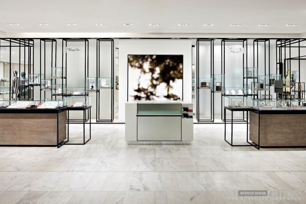 世界著名室内设计大师Yabu Pushelberg_Nouvel espace Luxe et Accessoires, Bijouterie.jpg