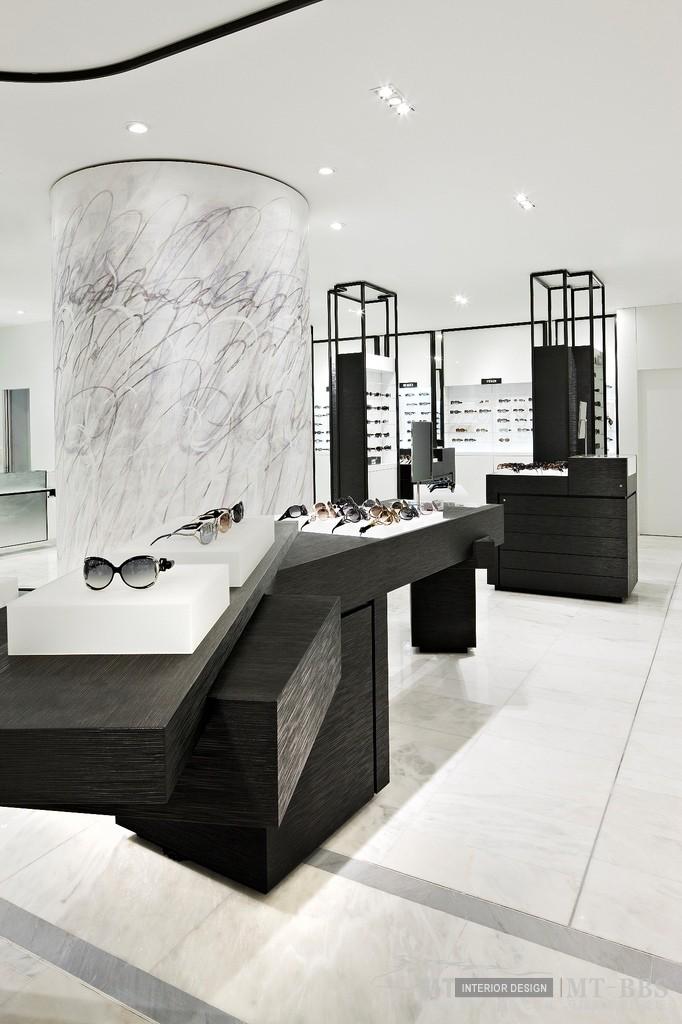 世界著名室内设计大师Yabu Pushelberg_Nouvel espace Luxe et Accessoires, Solaire.jpg