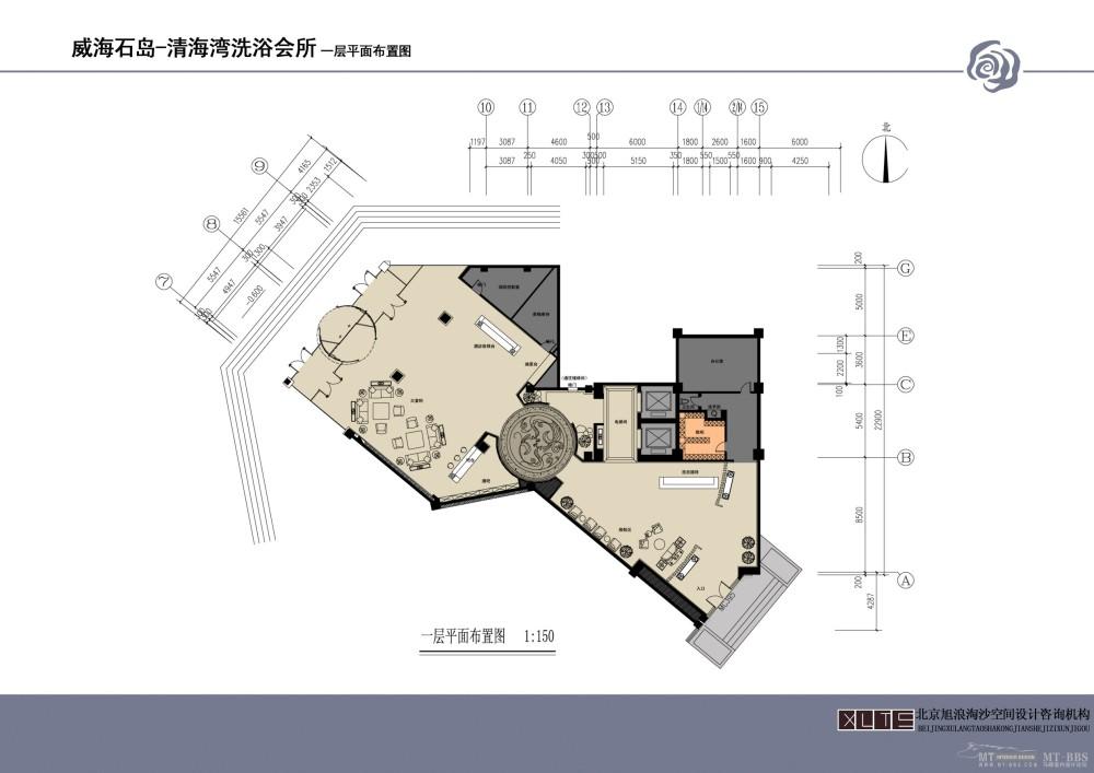 北京旭浪淘沙--山东威海石岛清水湾洗浴会所概念设计20110712_004 一层平面布置图.jpg